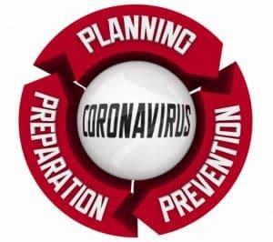 coronavirus planning