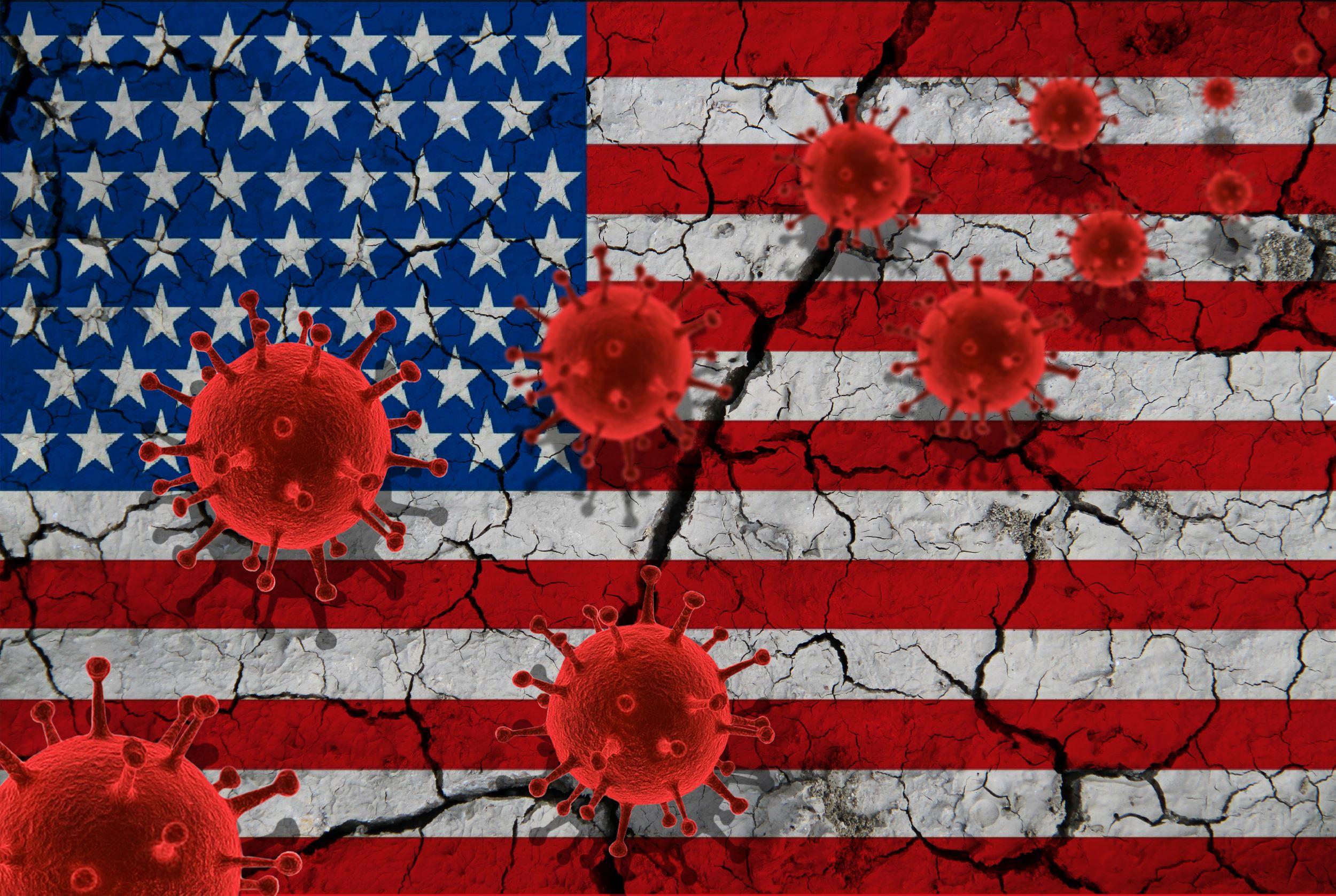 Decontaminate Infectious Disease in America