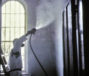 Church Disinfecting Services